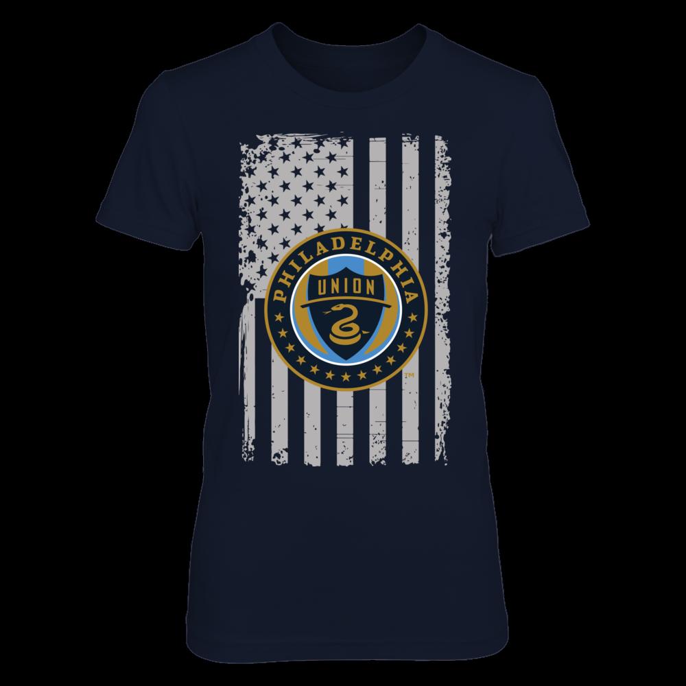Show Your Pride - Philadelphia Union Front picture