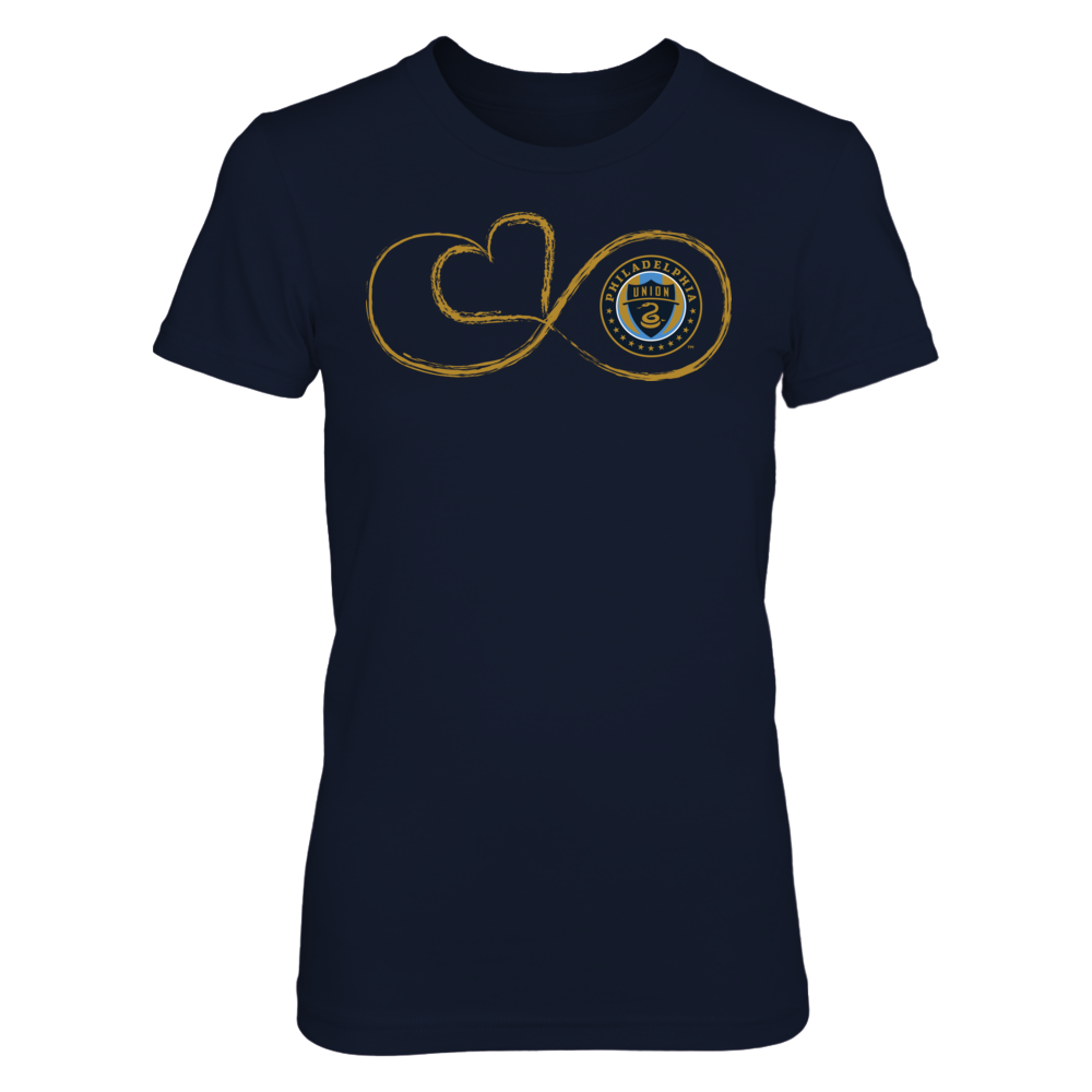 Philadelphia Union Philadelphia Union - Infinite Heart FanPrint