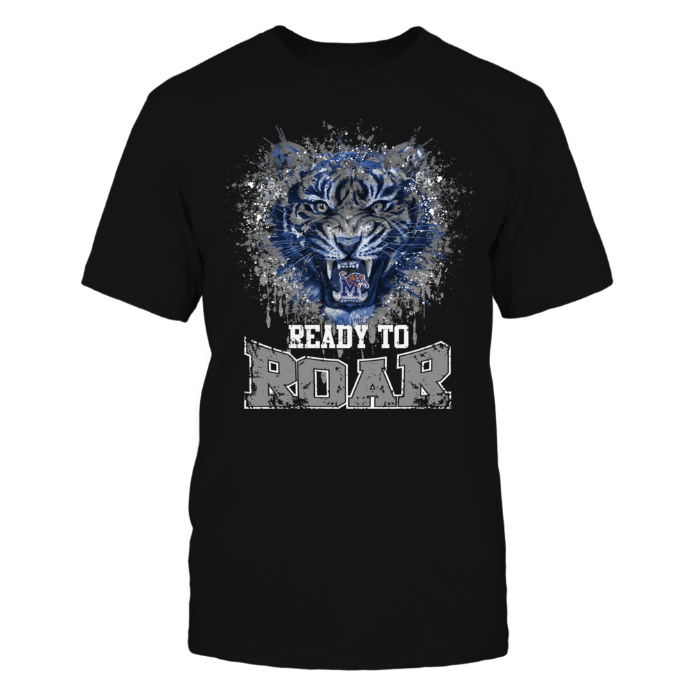 Memphis Tigers - Ready to Roar Front picture