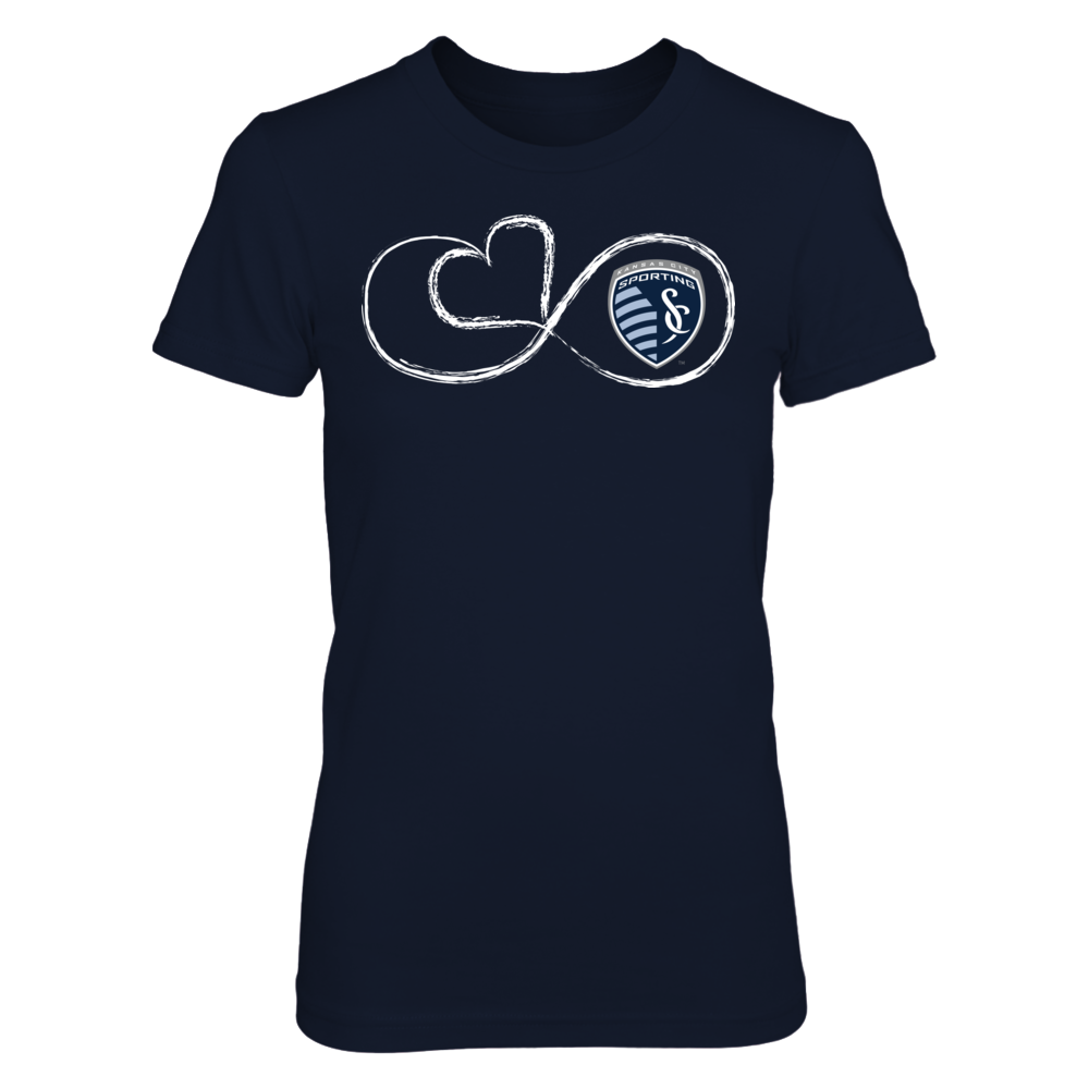 Sporting Kansas City - Infinite Heart Front picture
