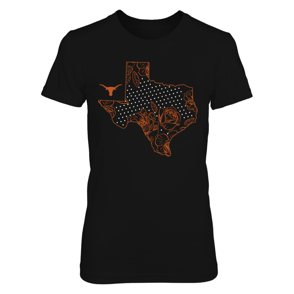 Texas Longhorns - Roses State Front picture