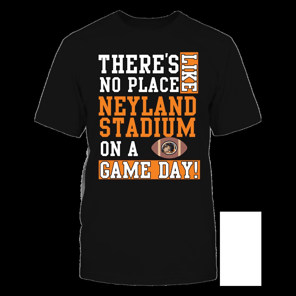 Tennessee Volunteers Tennesse Volunteers Neyland Stadium FanPrint