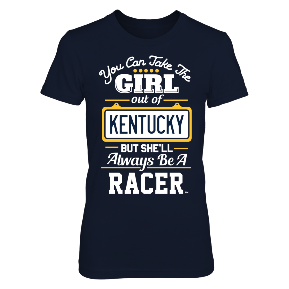 Murray State Racers Take The Girl Out But She'll Always Be - Murray State Racers FanPrint