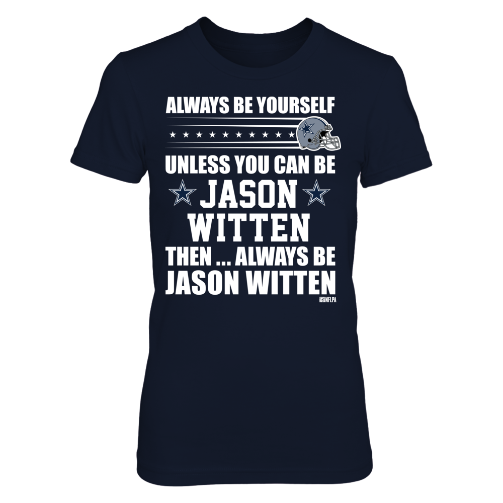 Jason Witten - Always Be Front picture