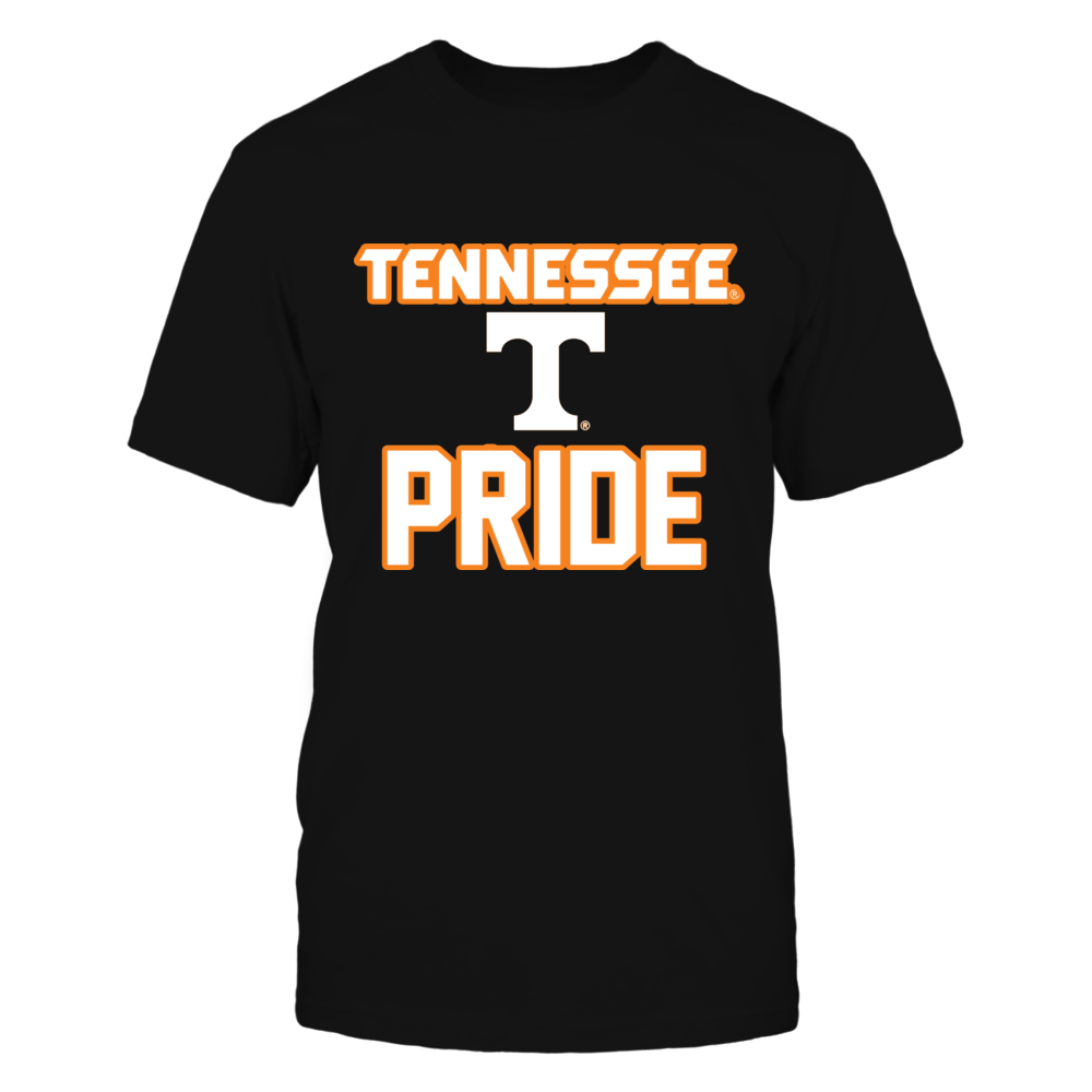 Tennessee Pride Front picture