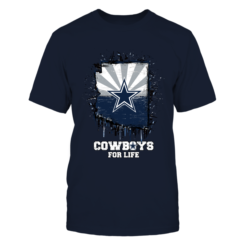Dallas Cowboys - Live in Arizona Front picture