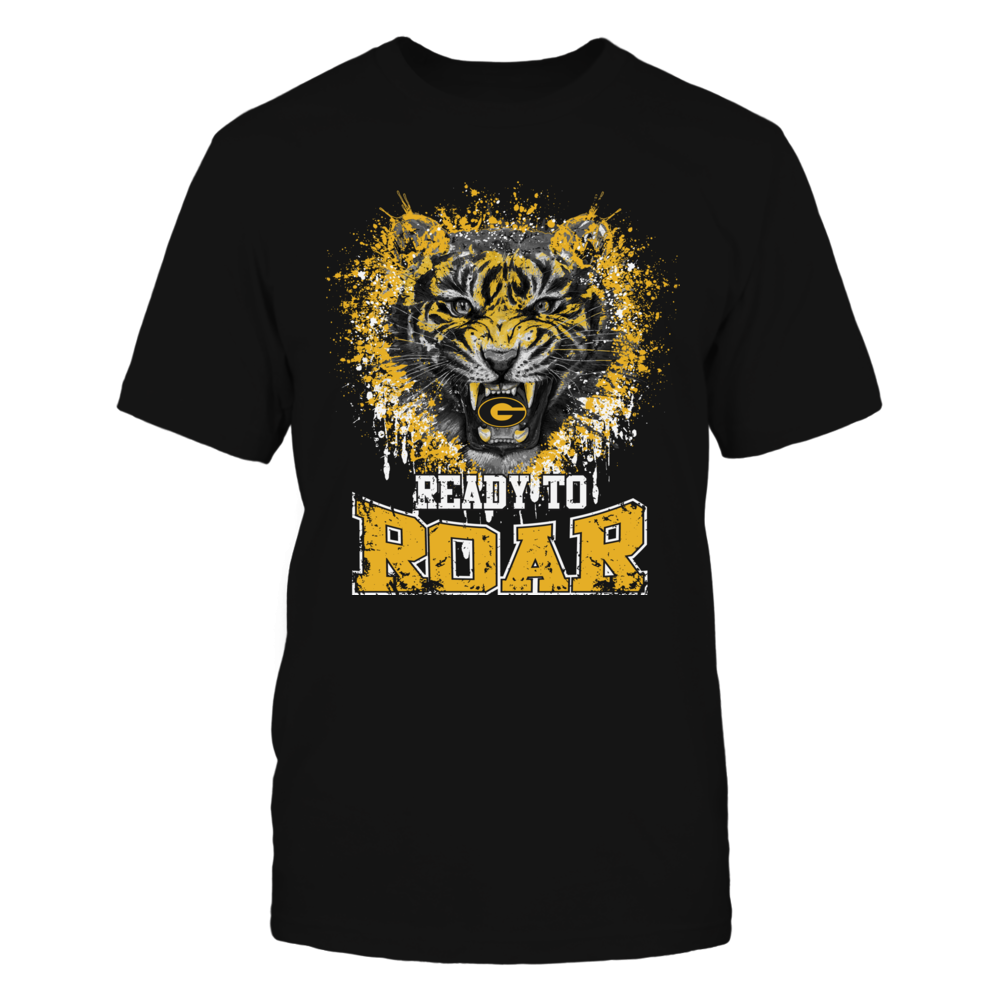 Grambling State Tigers - Ready To Roar Front picture