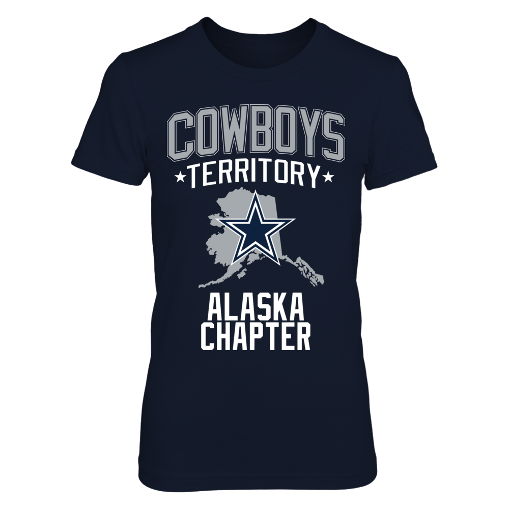 Cowboys - Alaska Territory Front picture