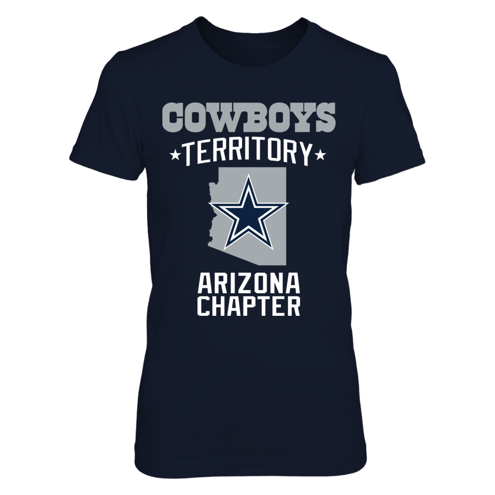 Cowboys - Arizona Territory Front picture
