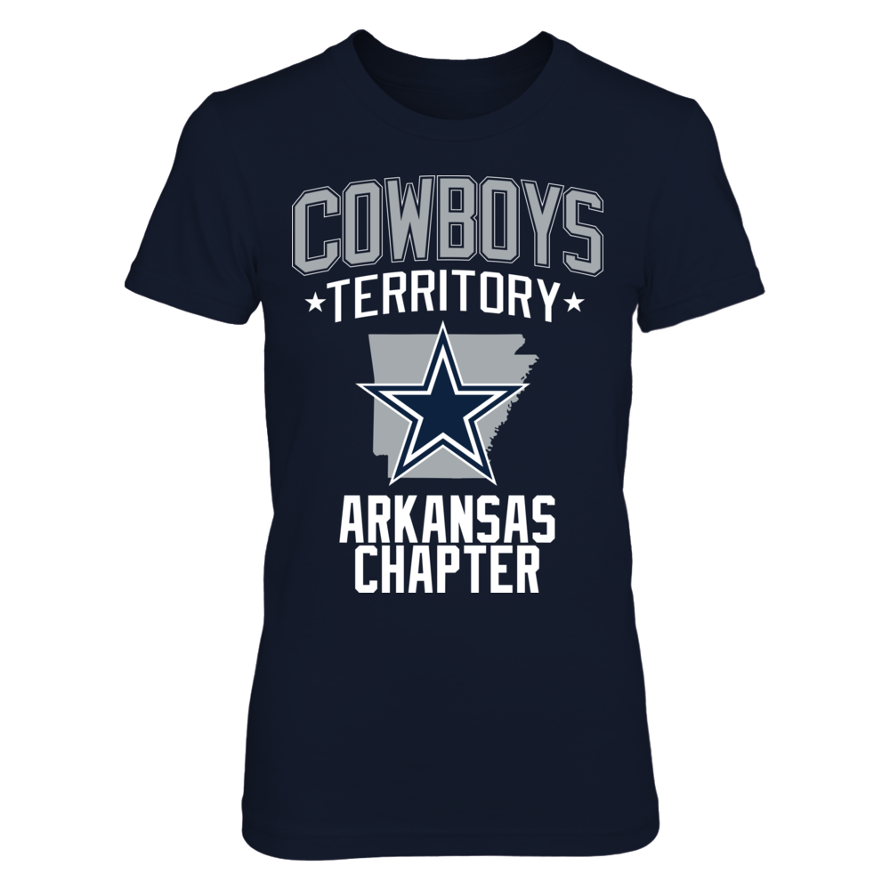Cowboys - Arkansas Territory Front picture