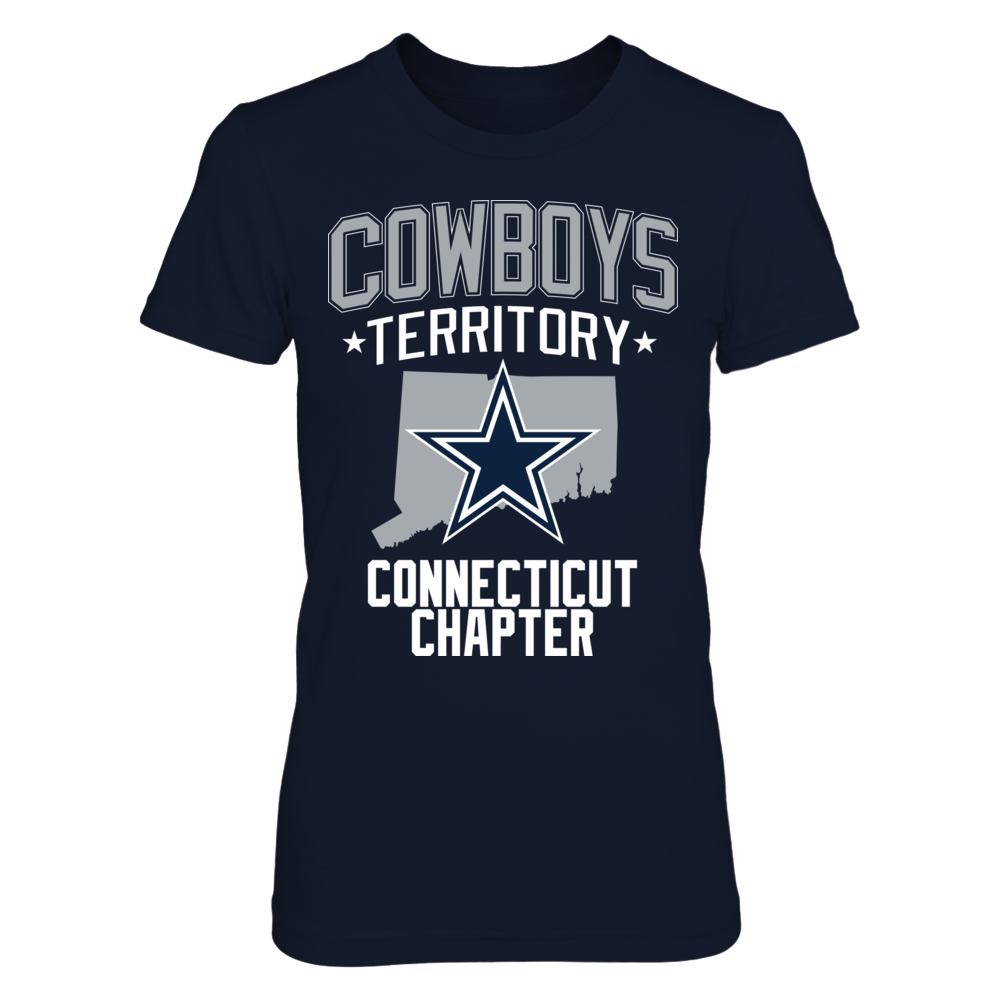 Cowboys - Connecticut Territory Front picture