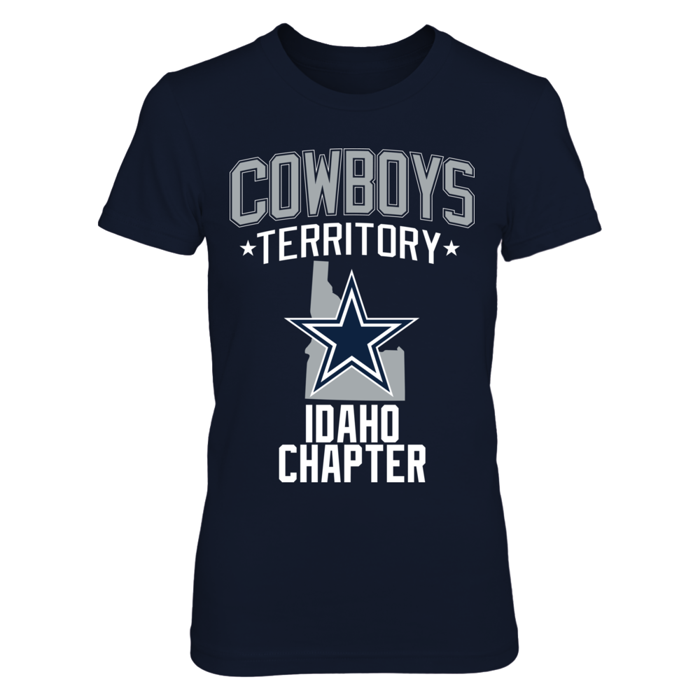 Cowboys - Idaho Territory Front picture