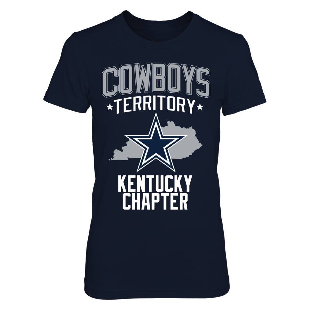 Cowboys - Kentucky Territory Front picture