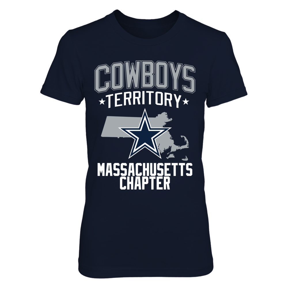 Cowboys - Massachusetts Territory Front picture
