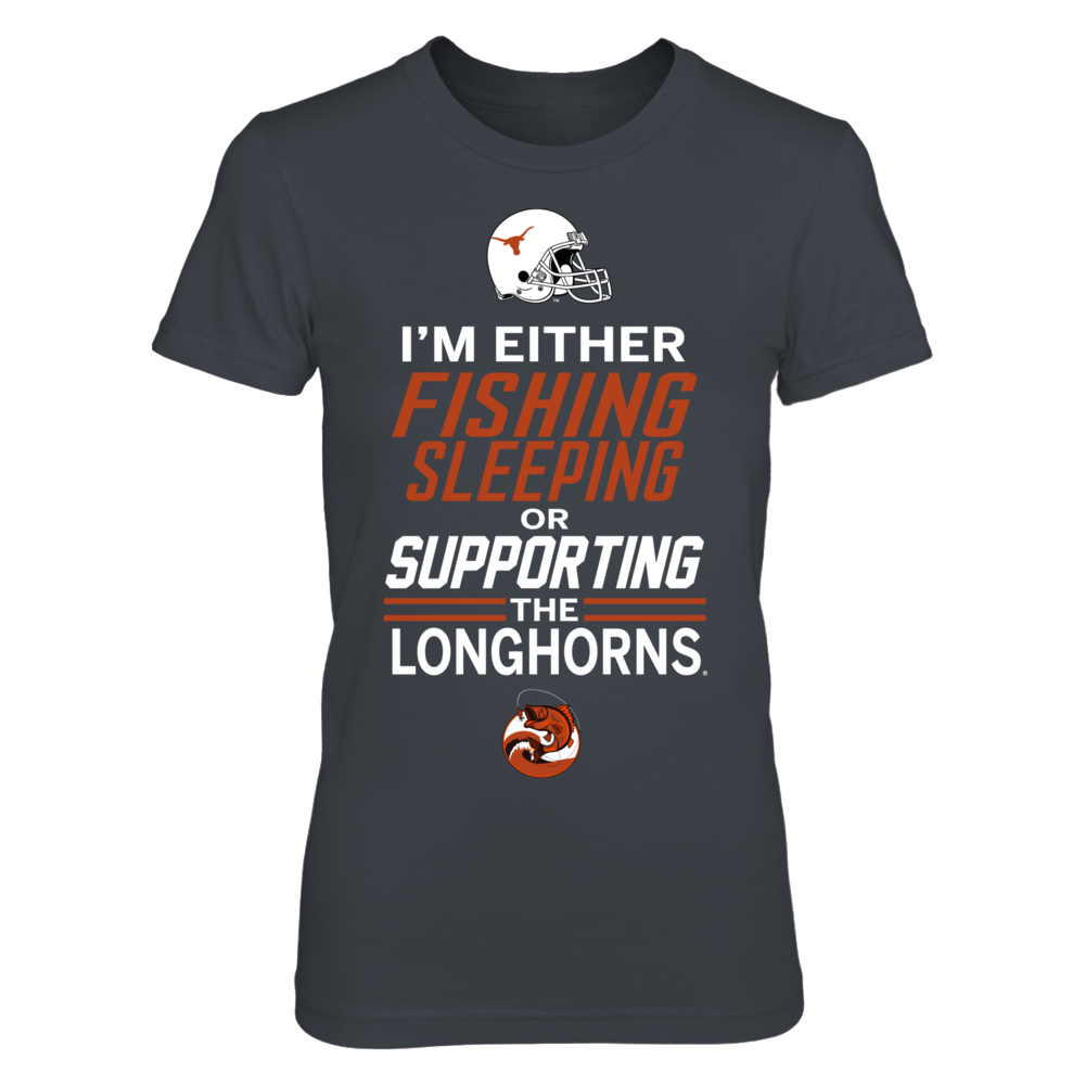 Texas Longhorn - Supporting Front picture