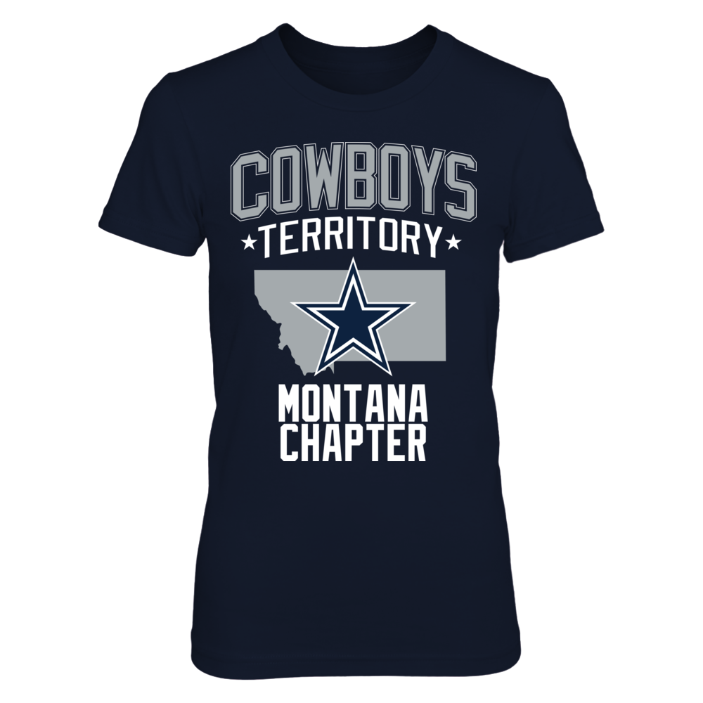 Cowboys - Montana Territory Front picture