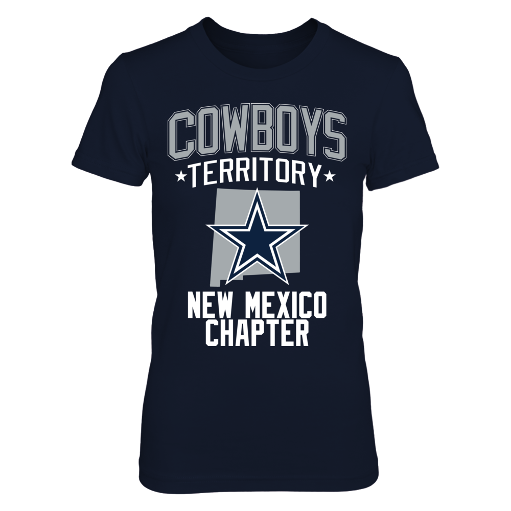 Cowboys - New Mexico Territory Front picture
