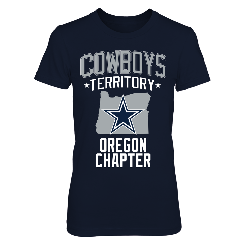 Cowboys - Oregon Territory Front picture