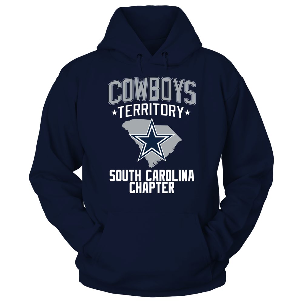 Dallas Cowboys - Territory Front picture