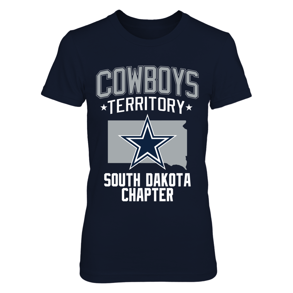 Cowboys - South Dakota Territory Front picture