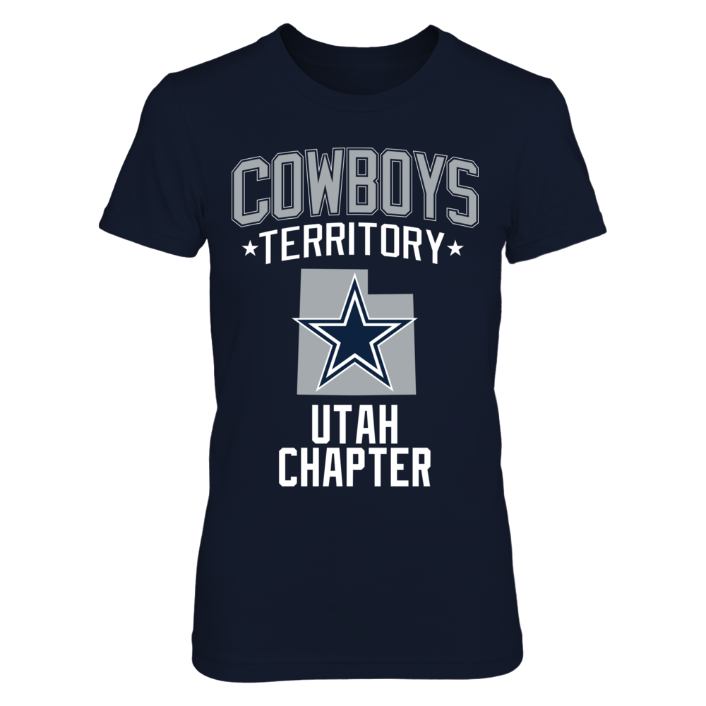Cowboys - Utah Territory Front picture