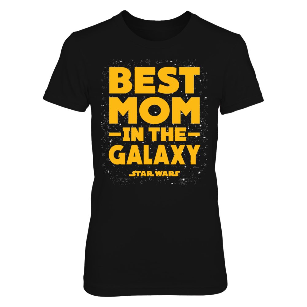 Star Wars - Best Mom In The Galaxy Front picture