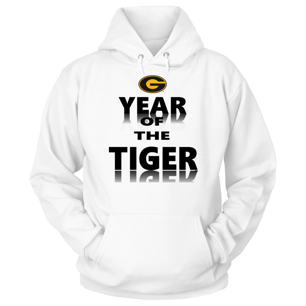 Grambling State Tigers OFFICIAL GRAMBLING STATE UNIVERSITY - YEAR OF THE TIGER FanPrint