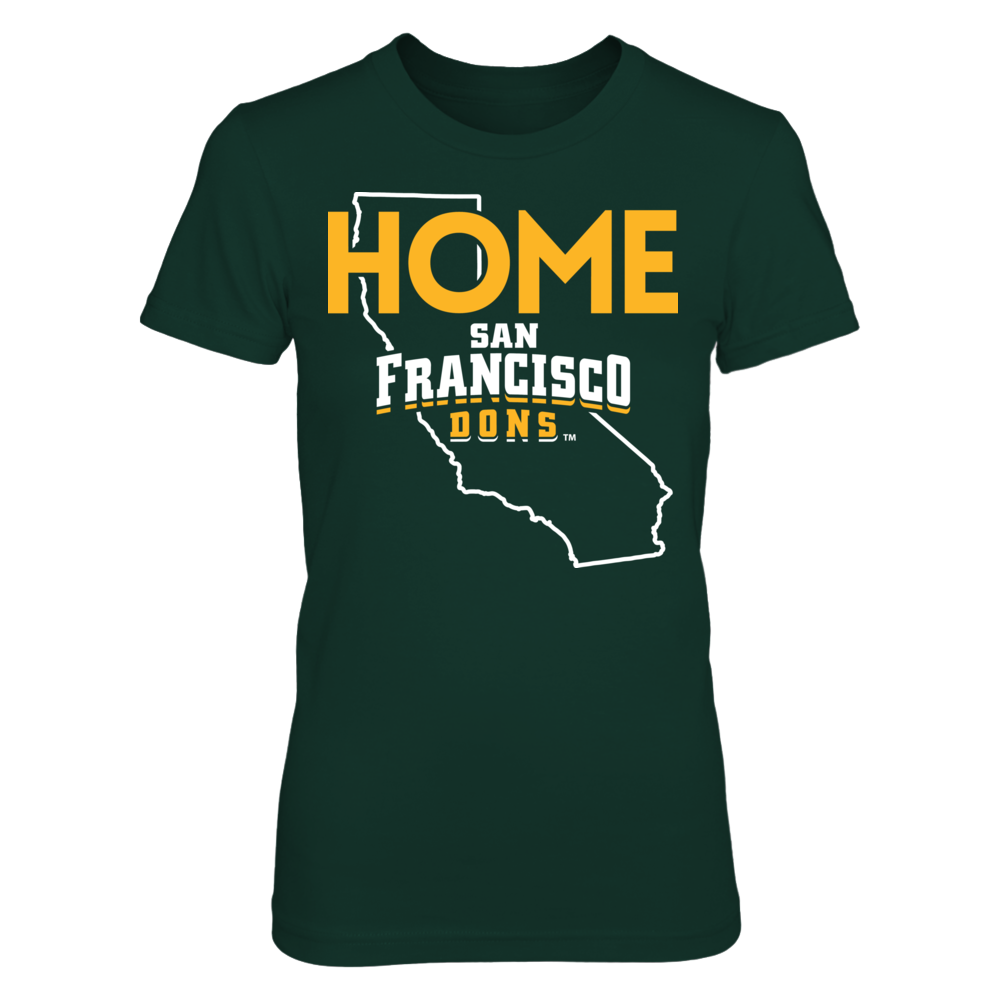 San Francisco Dons - Home Front picture