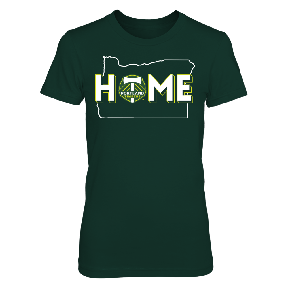 Home - Portland Timbers Front picture