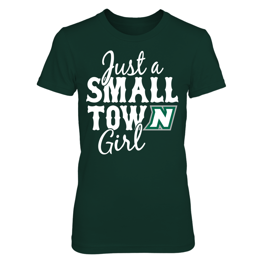 Northwest Missouri State Bearcats - Small Town Girl Front picture