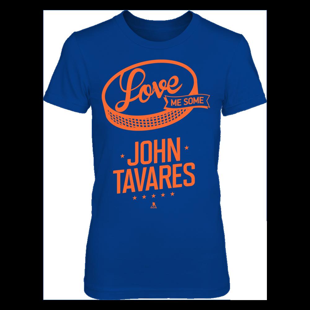 John Tavares - Love Me Some Front picture