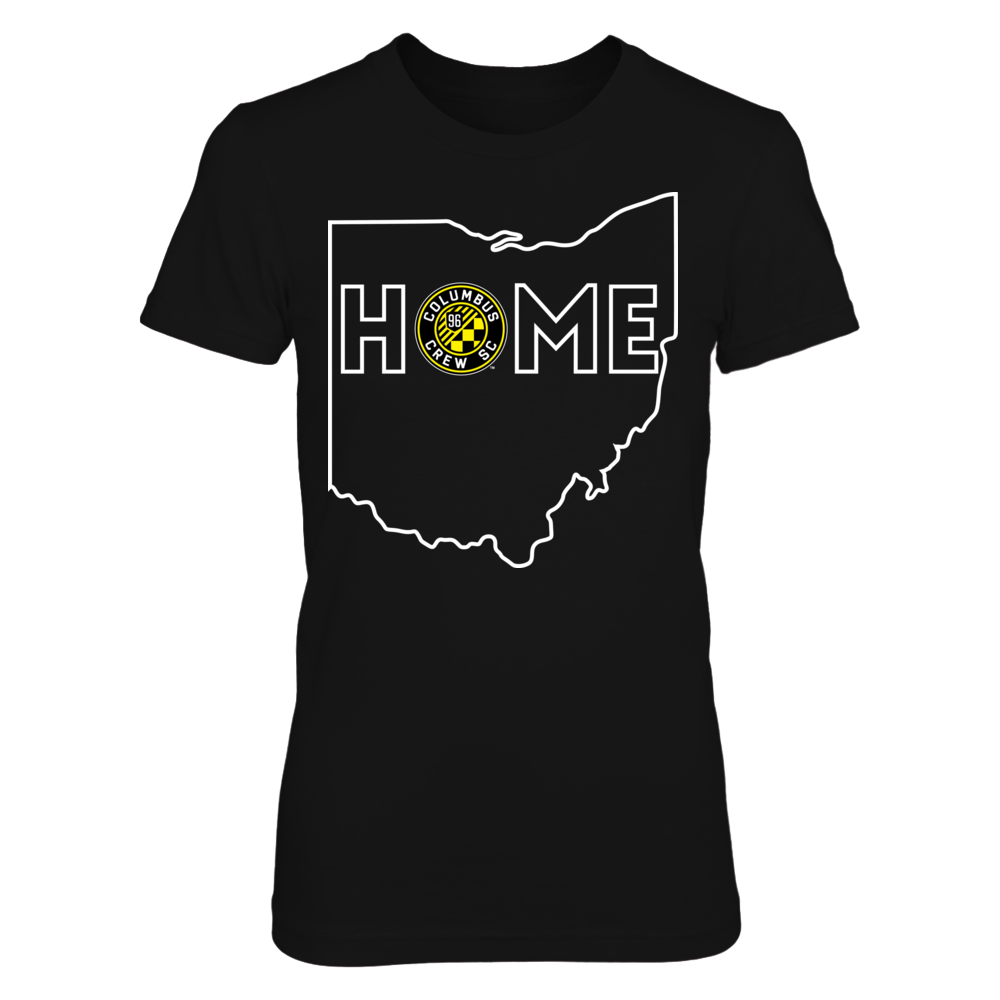 Home - Columbus Crew SC Front picture