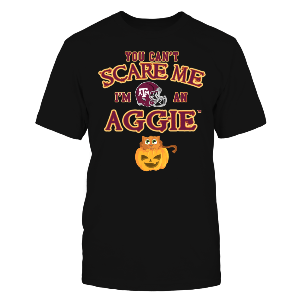 Texas A&M, Aggies Halloween Front picture