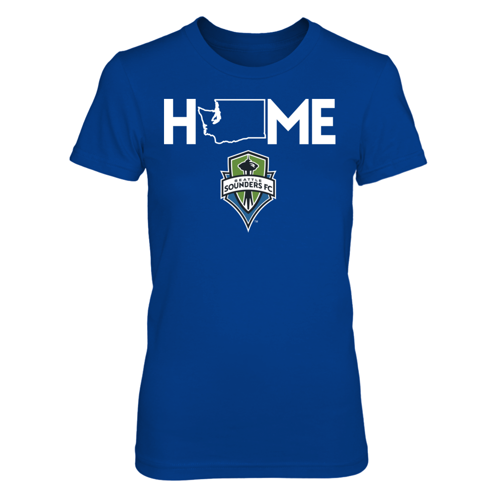 Home - Seattle Sounders FC Front picture