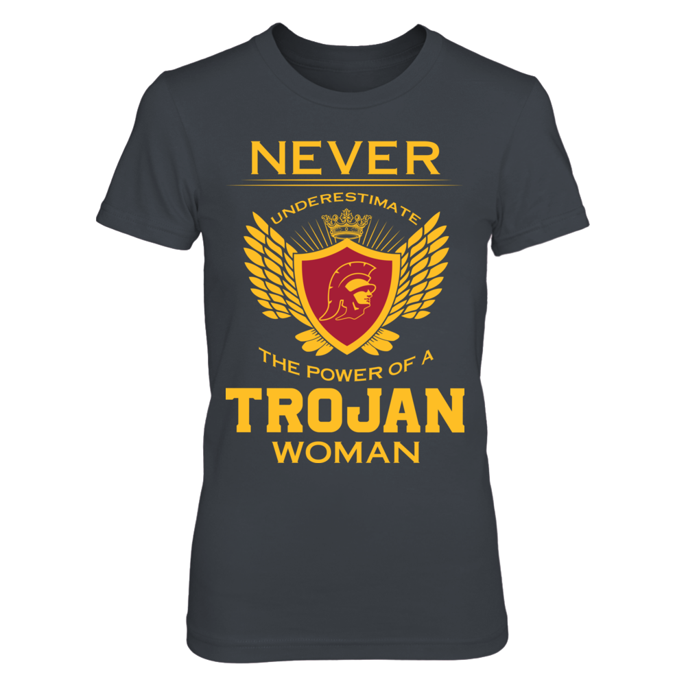USC Trojans - Woman Front picture