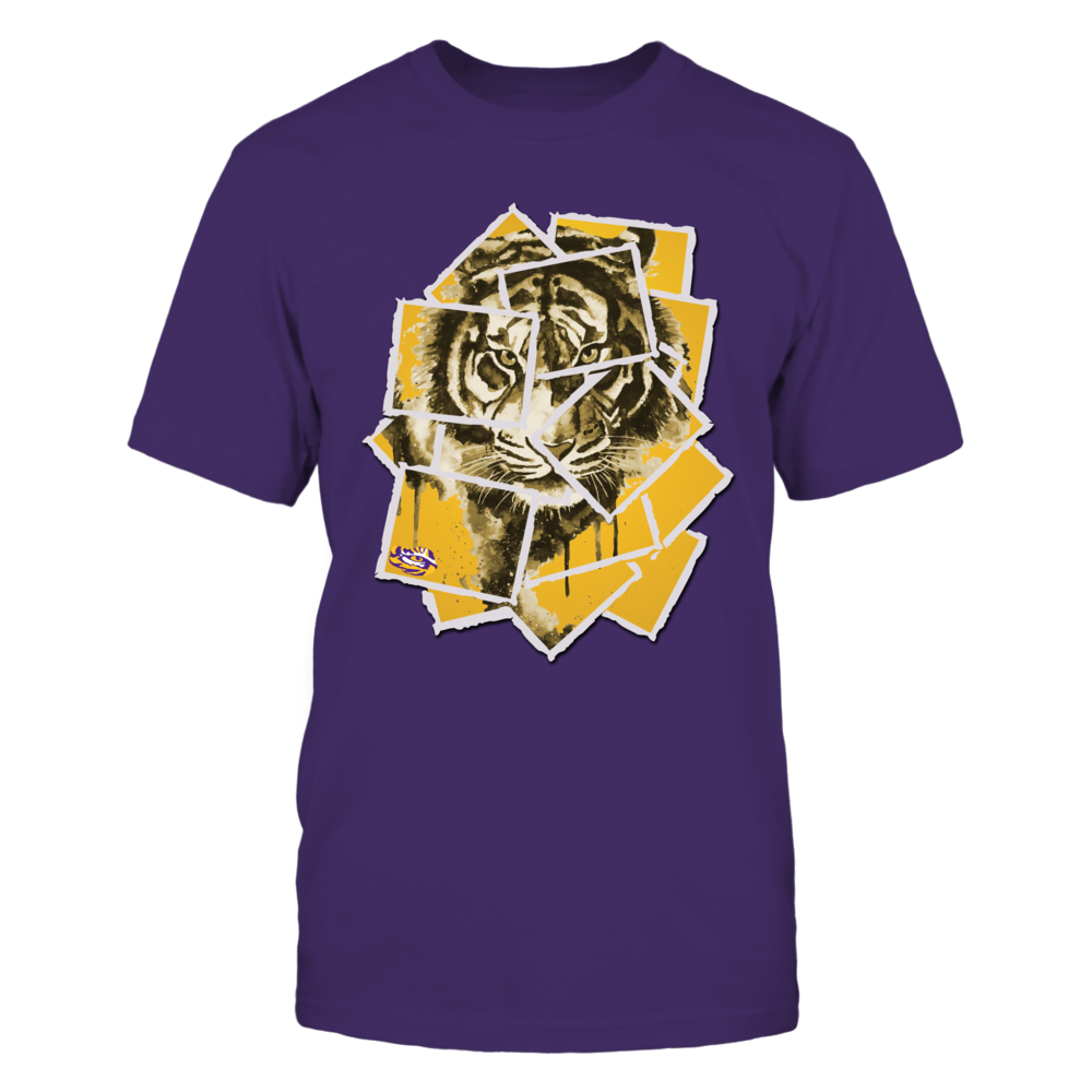 LSU Tigers - Photos Front picture