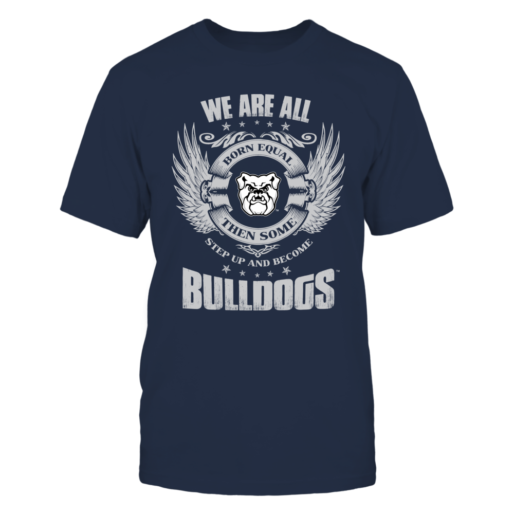 Butler Bulldogs Step Up Butler Bulldogs FanPrint