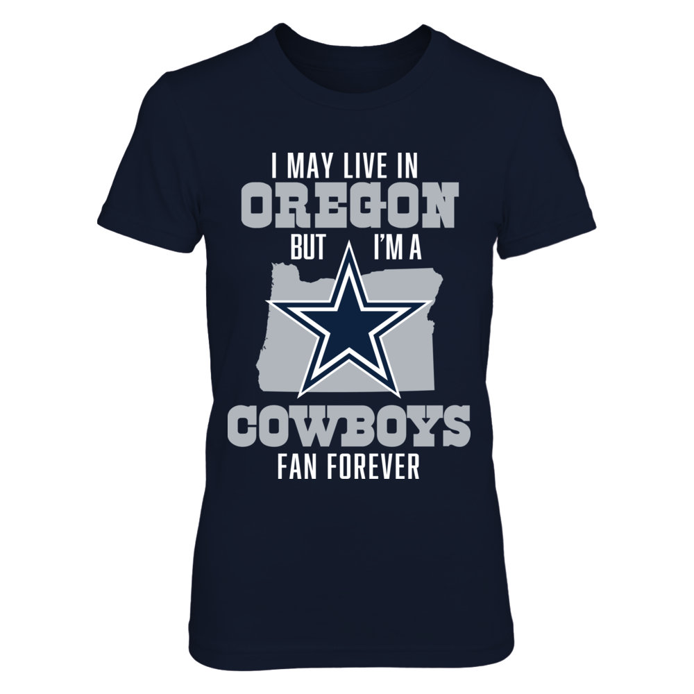 Dallas Cowboys - May Live In Front picture