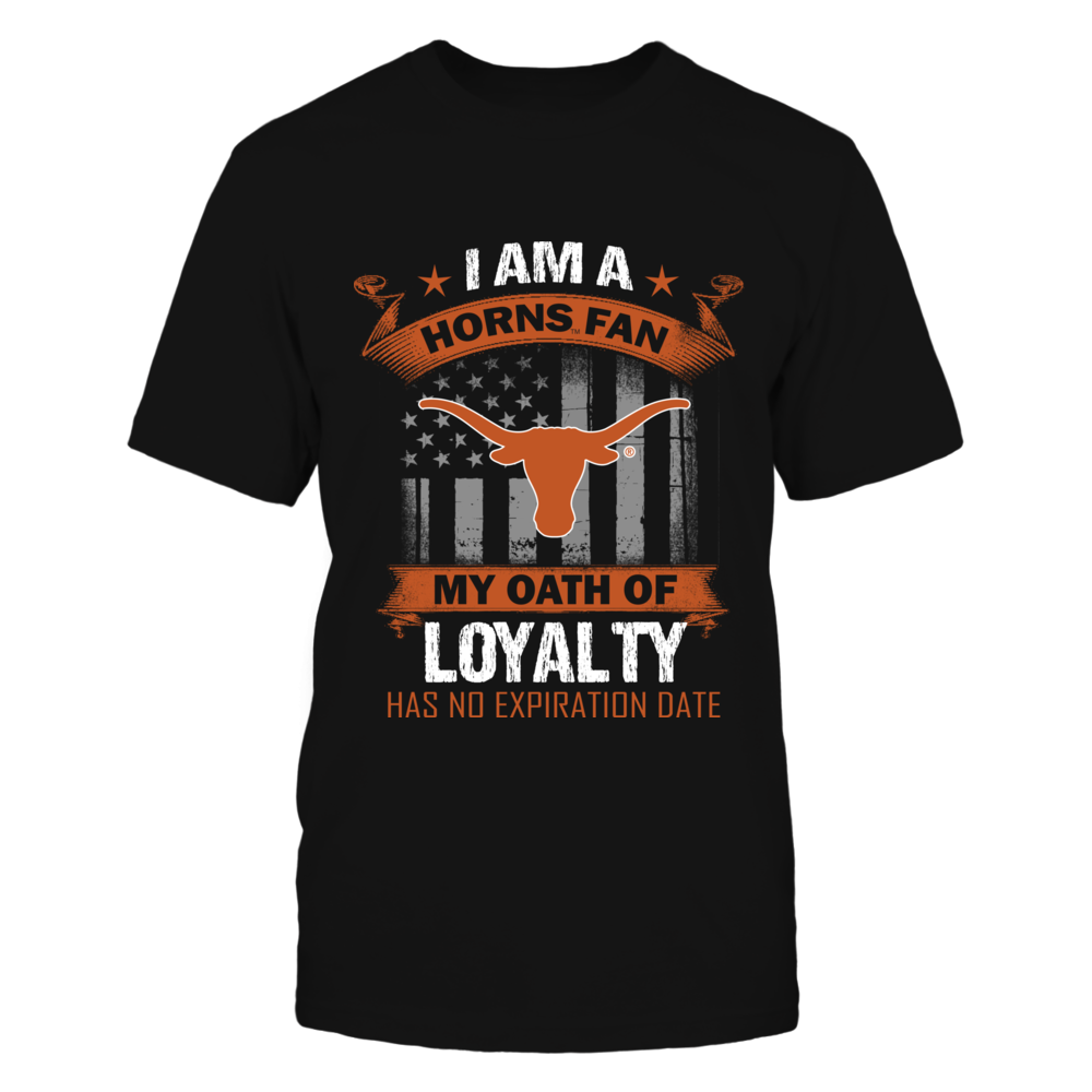 Texas Longhorns - Loyalty Front picture