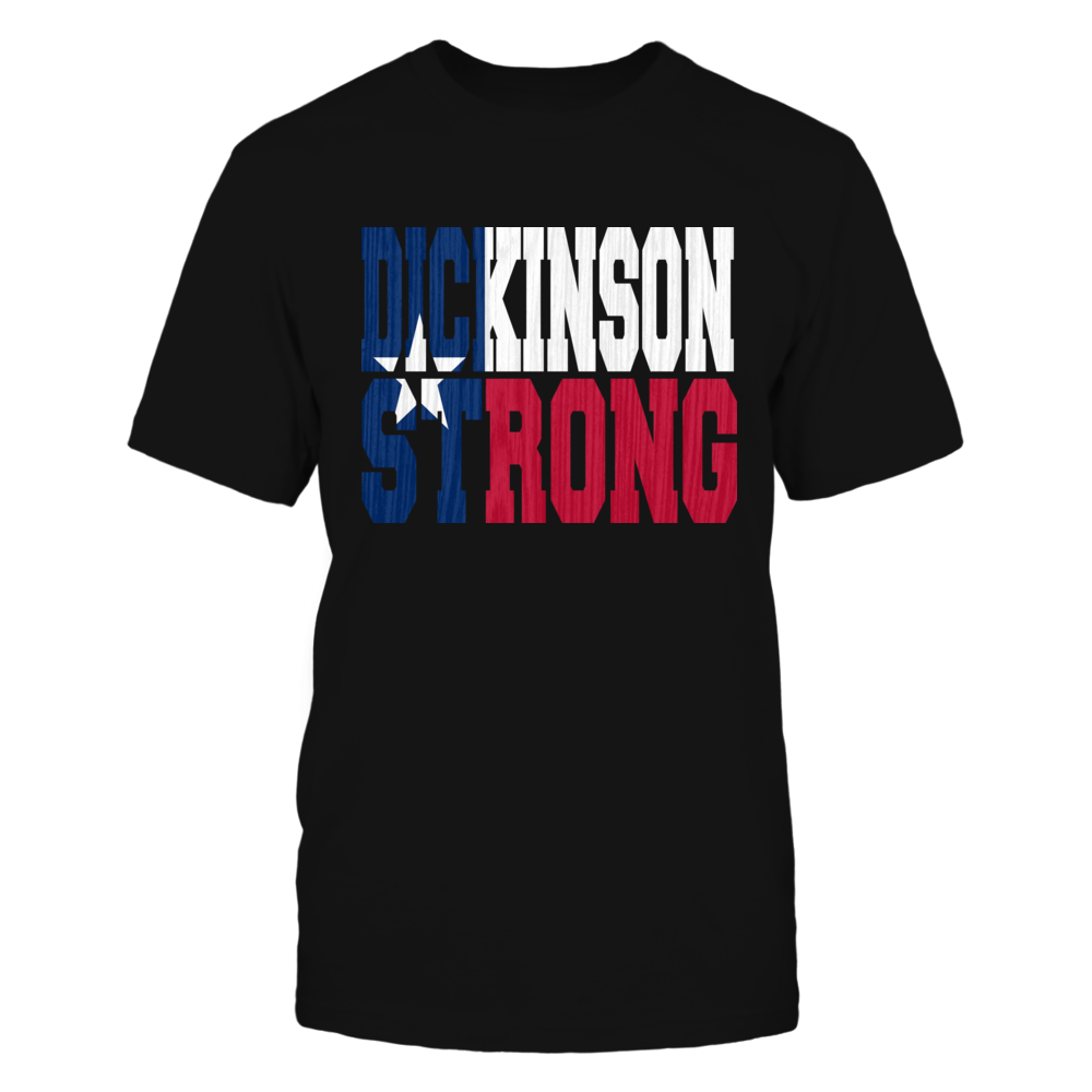 TShirt Hoodie Dickinson Strong FanPrint