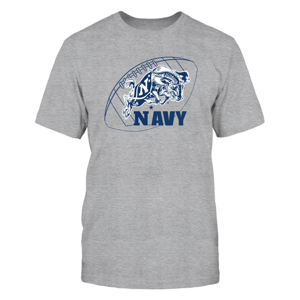 Navy Football Clothing - US Naval Academy Apparel Front picture