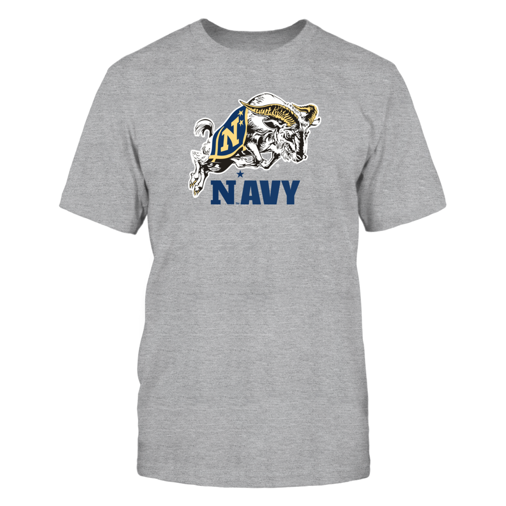 Navy Midshipmen Navy Football Mascot Clothing FanPrint