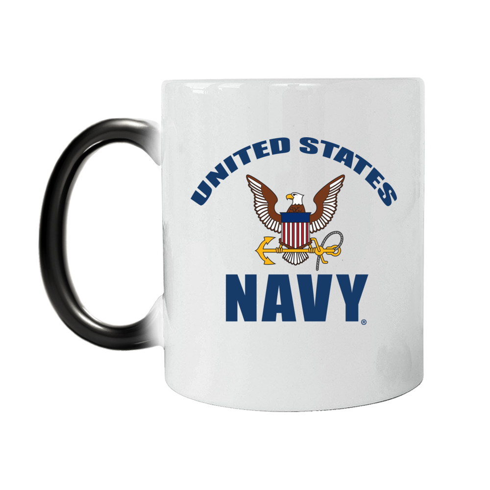 US Navy Veterans Gear and Apparel Front picture