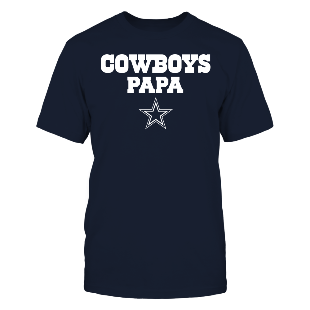 Dallas Cowboys Dallas Cowboys - Cowboys Papa FanPrint