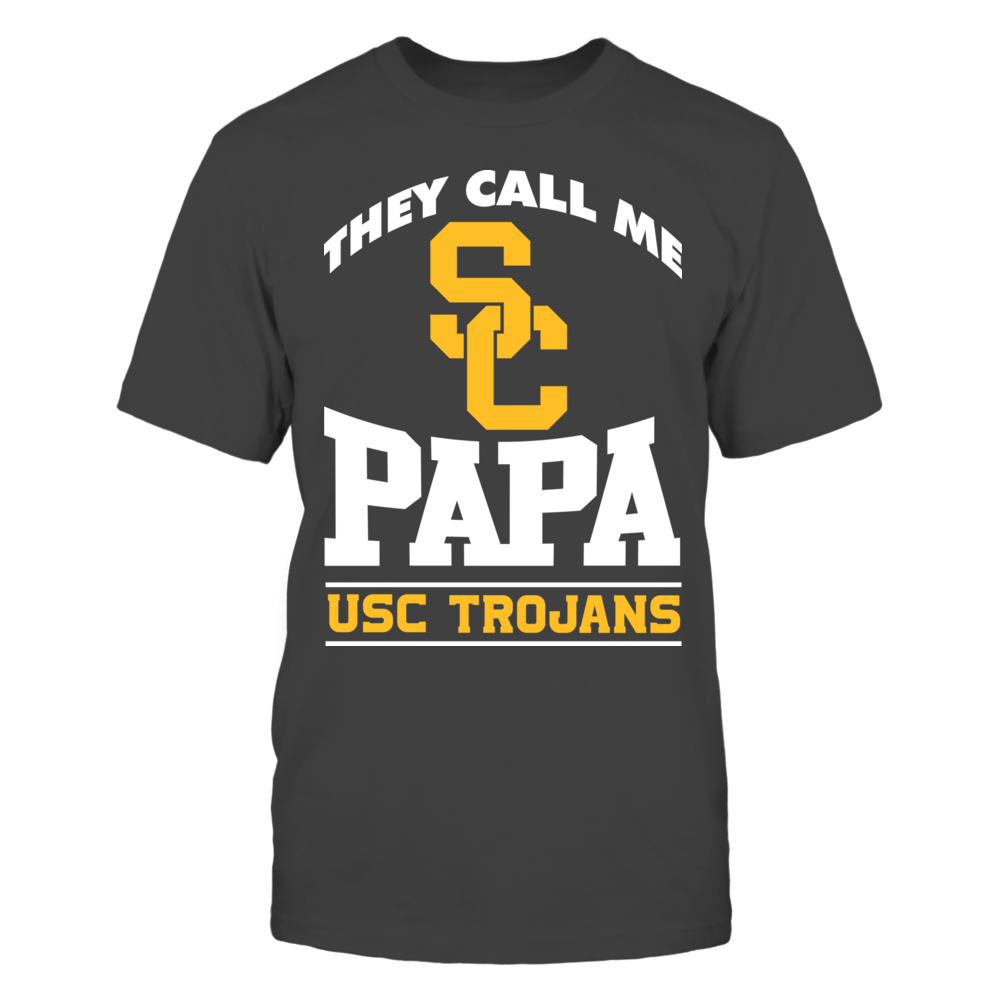 They Call Me Papa - USC Trojans Front picture