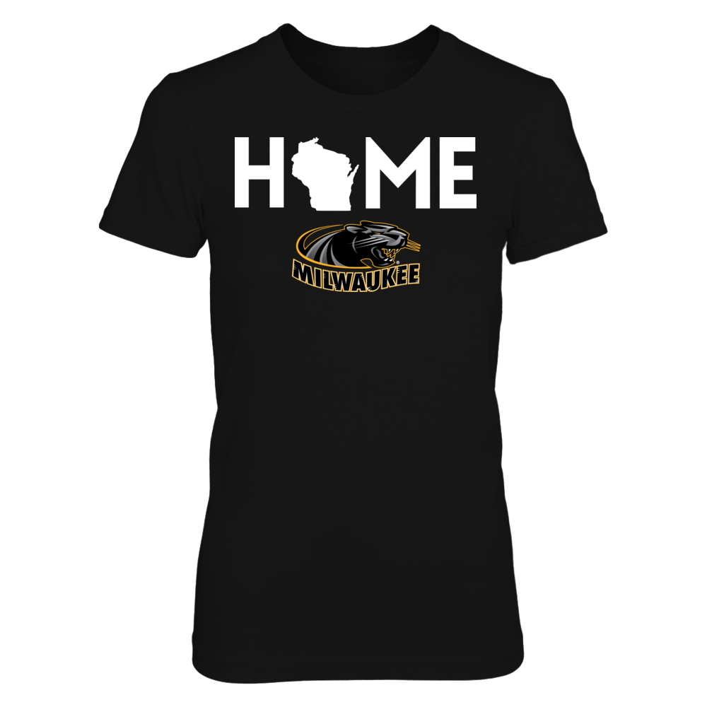 Home - Wisconsin-Milwaukee Panthers Front picture