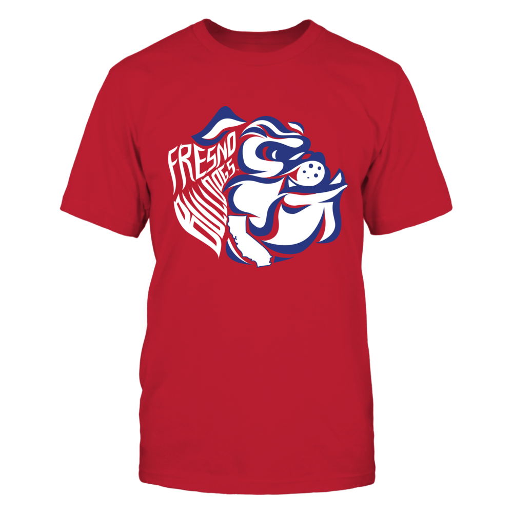 Fresno Bulldogs - Inside The Mascot Front picture
