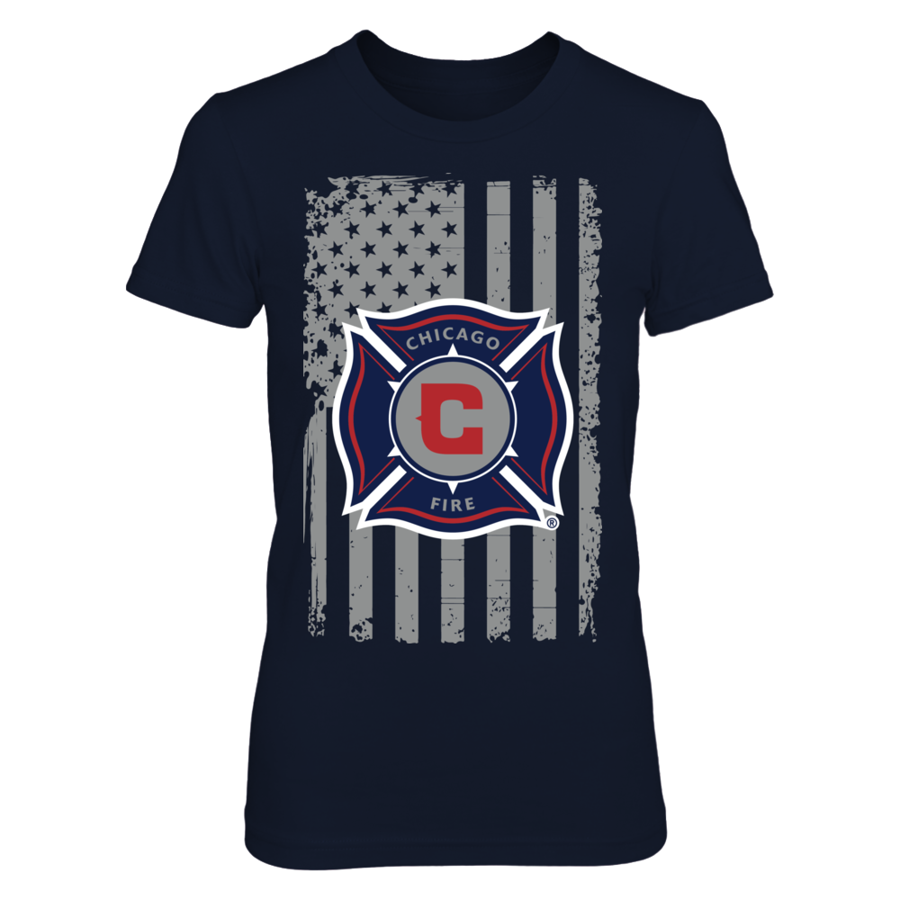 Chicago Fire - Show Your Pride Front picture