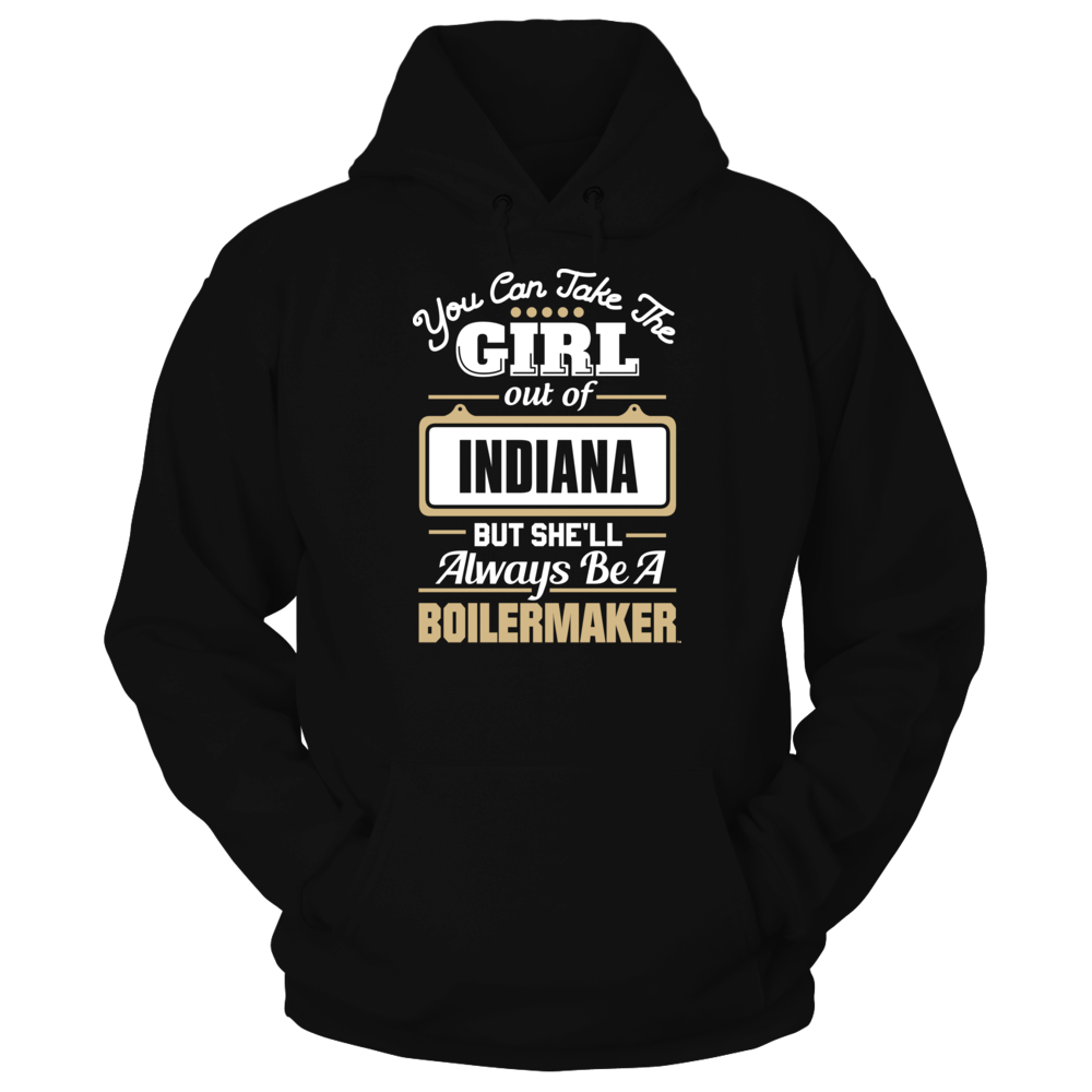 Purdue Boilermakers Purdue Boilermakers - Take Her Out FanPrint
