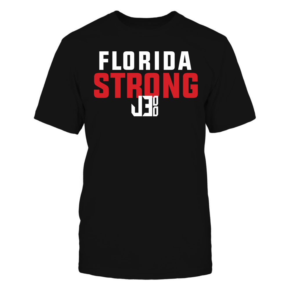 Jameis Winston Player Campaign Jameis Winston - Florida Strong FanPrint